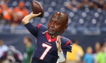 Houston Texans QB Brian Hoyer Gets Two Wikipedia Update's (PIC's)