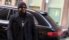 Ice Cube Is Remaining a Raiders Fan After the Rams Move to L.A. (Video)
