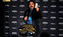Jacksonville Jaguars Sent Playoff Tickets To Fans For Nonexistent Games