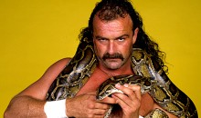 Jake The Snake Roberts Wants to Help Johnny Manziel Get His Sh*t Together