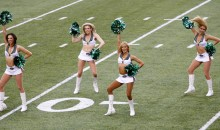 New York Jets Begin 2016 Season 0-1; Cheerleaders Win Lawsuit Against Them