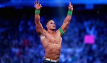 John Cena to Miss WrestleMania Due to Shoulder Surgery