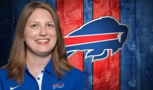 Buffalo Bills Hire Kathryn Smith to Be First Full-Time Female NFL Coach