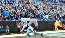Jermaine Kearse: Seahawks Will Have To Pay Me, Not Giving A Hometown Discount