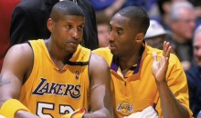 Ex-Laker Says Kobe Bryant Sucker Punched Him Over $100 (Audio)