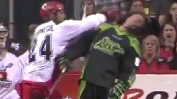 lacrosse sucker punch