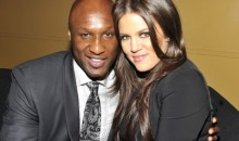 Khloe Kardashian: It's Fine For Lamar To Pay For Sex, Just Not At A Brothel (Audio)