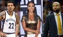 Matt Barnes Goes Off On Ex-Wife & Derek Fisher On Instagram