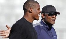 QB Warren Moon Says Race Is Absolutely A Factor With Cam Newton's Critics (Video)