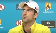 Tennis Match-Fixing Scandal: Novak Djokovic Says He Was Offered $200,000 to Lose a Match