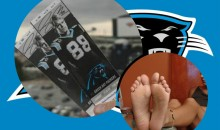 Panthers Fan Willing To Trade NFC Title Game Tickets For Pics Of Female Feet