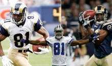 Mike Martz Is Pissed Terrell Owens Is A HOF Finalist Over Torry Holt & Isaac Bruce