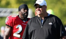 Ed Reed Joins Rex Ryan's Coaching Staff in Buffalo
