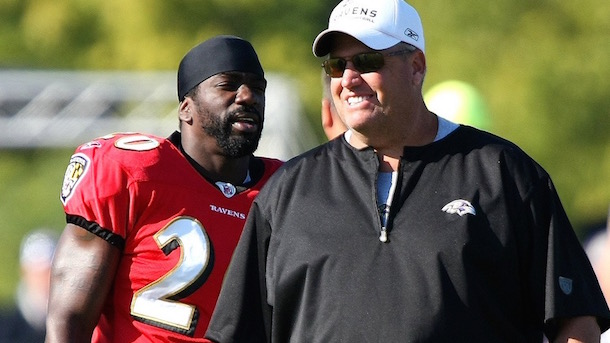 rex ryan ed reed buffalo bills