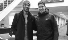 NHL Players Seth Jones and Ryan Johansen Cross Paths at Airport After Being Traded for Each Other (Pic)
