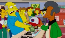 Even 'The Simpsons' Are Mocking The 76ers (Video)