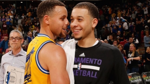 steph curry seth curry brotherly love curry brothers