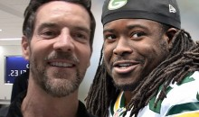 Eddie Lacy Wants P90X Owner To Help Him Not Be Fat Anymore