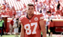 Chiefs Tight End Travis Kelce Gets His Own Dating Show on E!