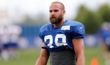 Tests Confirm Ex-Giants Safety Tyler Sash Had Advanced CTE