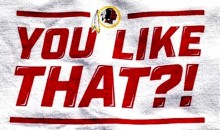 """You Like That"" Rally Towels Should Be a Big Hit with Redskins Fans"
