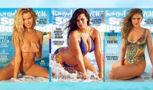 SI Swimsuit Covers Unveiled: Ronda Rousey, Ashley Graham & Hailey Clauson Each Get Their Own Cover (Pics)
