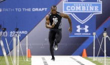 If You Break the 40-Yard Dash Record at the NFL Combine, Adidas Will Give You $1 Million