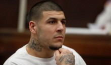 REPORT: Aaron Hernandez Told Fellow Inmates He Was Planning NFL Return Just Days Before His Death