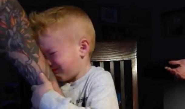 Anderson Varejao Fan Cries