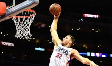 Report: Clippers Suspend Blake Griffin 4 Games For Toronto Street Fight
