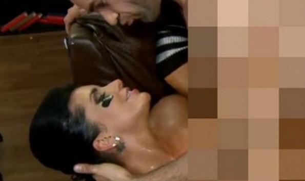 Super bowl porn clip video authoritative message