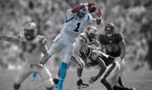 Gatorade Releases Ad Congratulating Cam Newton on NFL MVP Award (Video)