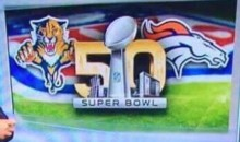 Canadian News Confuses Carolina Panthers Logo With NHL's Florida Panthers (Pic)
