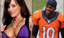 Porn Star Lisa Ann Wants to Reward Emmanuel Sanders For Winning SB (Audio)