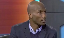 Chad Johnson Says He Used Teammates' Warm Urine to Heal Ankle Injuries (Video)