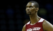 Miami Heat Refuse to Waive Chris Bosh Until He's Ineligible For Postseason