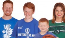 Dallas Mavericks Will Host a Redhead Night on March 9th (Tweet)