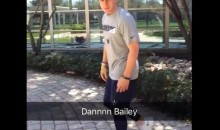 """Dannnn Bailey"": Cowboys Kicker Gets His Own Version of ""Damn, Daniel"" (Video)"