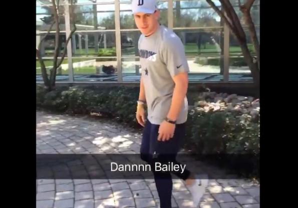 Dannn Bailey