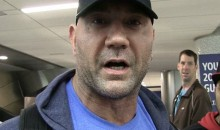 Former WWE Star Dave Bautista On Manny Pacquaio's Anti-Gay Comments: He's a F**king Idiot (Video)