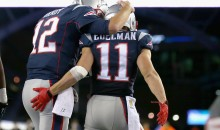 "Tom Brady Text to Julian Edelman: ""Everyone F*cking Hates Us, Let's Win It All Next Year"""