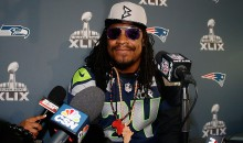 Marshawn Lynch Has Reportedly Saved $49 Million In NFL Earnings