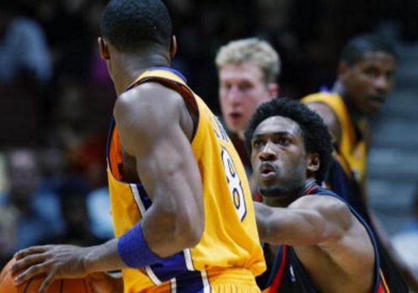 Gilbert Arenas vs Kobe Bryant