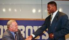 """Former Cowboys RB Herschel Walker: """"Jerry Jones Is The Best Owner In The NFL"""""""