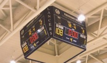 Lopsided High School Girls Basketball Game Ends With Score of 108-1
