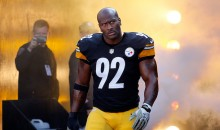 BREAKING: Steelers Release Franchise Sack Leader James Harrison