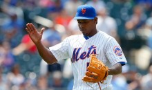 MLB Suspends Mets Pitcher Jenrry Mejia For Life After 3rd Positive PED Test