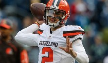 Johnny Manziel Domestic Violence Case Sent to Grand Jury