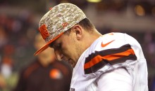 Johnny Manziel's Father: 'My Son Will Die Before 24th Bday If He Doesn't Get Help'