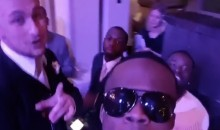 Johnny Manziel and Christine Michael Lip Synching to Drake (Video)